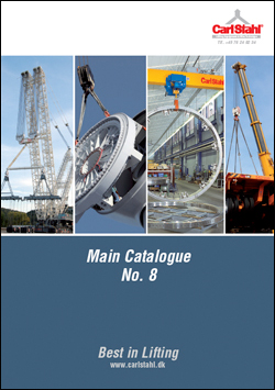 Main catalogue