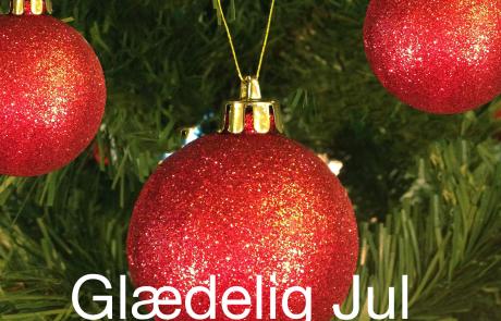 Jul og nytår