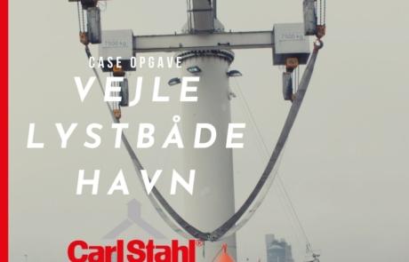 Vejle Lystbådehavn case
