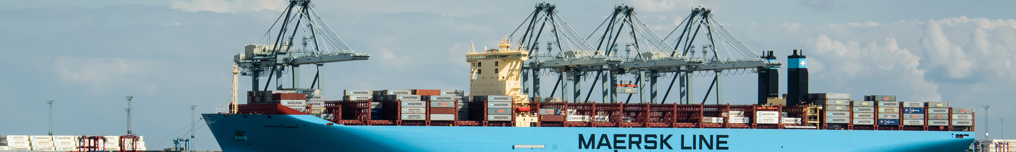 MaerskKraner
