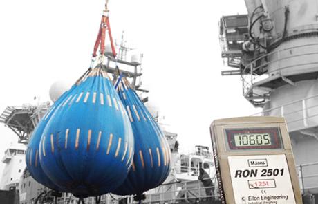 RON Dynamometre