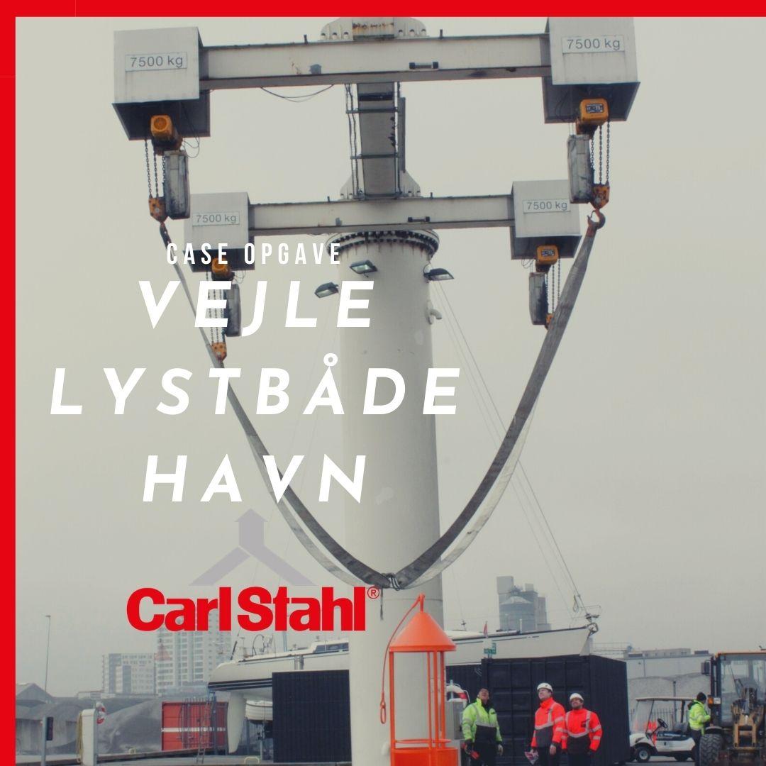 Vejle Lystbådehavn Mandskabskurv